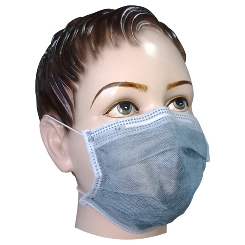 – Masks Activated Healthcare Pollution Carbon Thea-tex®