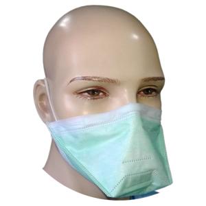 N95 Particulate Respirator - Green